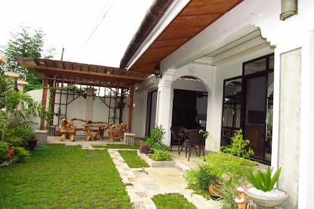 Baler/San Luis Aurora Accommodation - Bed & Breakfast