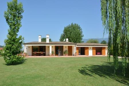 Il Salice Casa Vacanze - Arpino - Villa