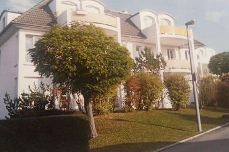 Gemütliches Zimmer in Privatwohnung - Condominium