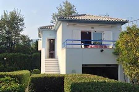 New Listing! Studio in Volos - Casa