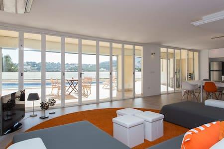 Sunset loft 4+2 pers - biz/meetings - Palma de Majorque