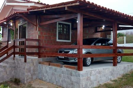 Casa de Campo c/ Piscina em Gravatá - Casa