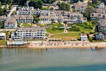 2 Bed, Condo, Water's Edge Resort, CT On the Beach - Daire