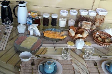 Pousada Boldró Home - Bed & Breakfast