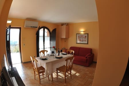 Rent a beautiful flat in Assisi