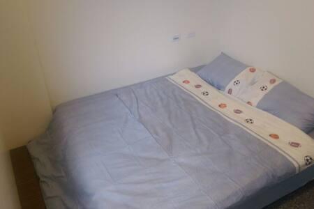 # 三星鄉~自助旅舍體驗~ 2樓B室 3人房Hostel - Vila