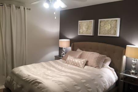 Perfect Location-1 bedroom Apt.