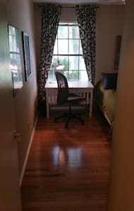 Private bedroom and bathroom in Central Austin! - Austin - House