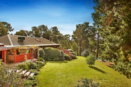 Self Contained Accom - Hurstbridge - Hurstbridge