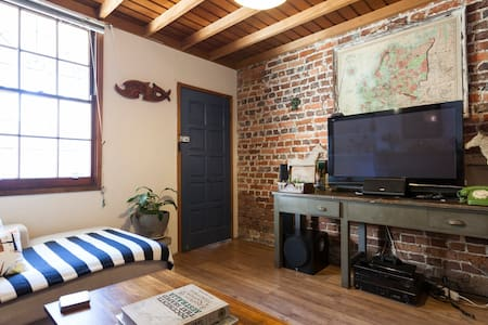 Vintage and Soul - Newtown Sydney - House