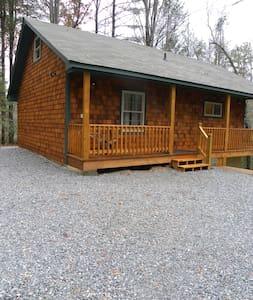 Hemlock Cabin - Clayton - Cabin