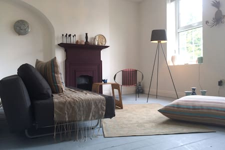 GREAT CENTRAL FLAT!!! Tube  + Wifi