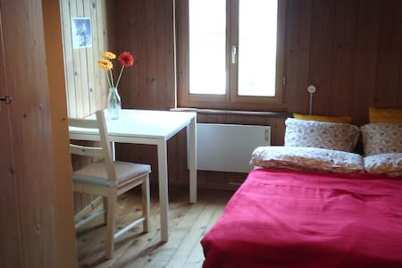 Bedroom 1-3 pers, Zurich 35min. - Seon - House