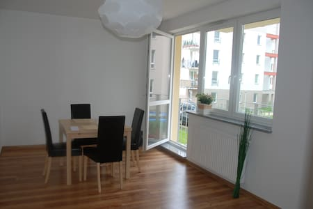 Modern New Apartment - Poznaň - Byt