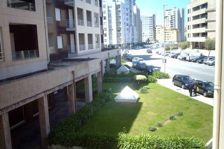 Nice apartment next to the beach - Póvoa de Varzim - Apartament