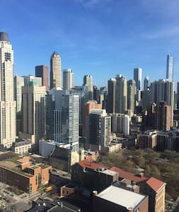 Penthouse Condo  |  Amazing Views - Apartment