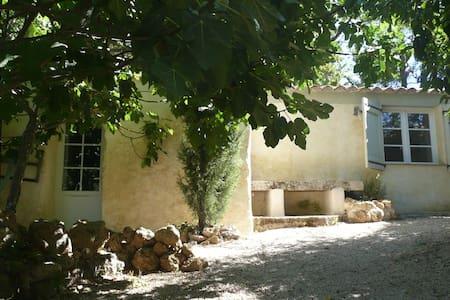 Notre Cabanon en Provence - Auriol - Huis