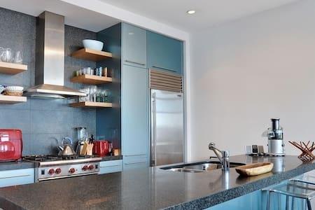 Modern Luxury in Historic Building - Brooklyn - Apartment