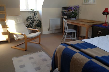 15 minutes to Southwold - Bed & Breakfast