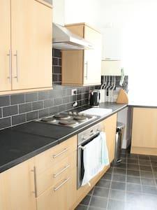 Rothesay Holiday Apartment - Rothesay