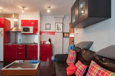 Apartamento en Sitges, ideal  - Sitges - Apartment