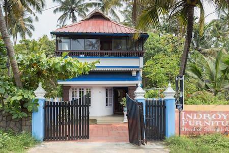 Modern Two bedroom  Villa near Cherai Beach - Vypin - Villa