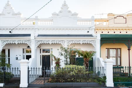 Beautiful Renovated Victorian House