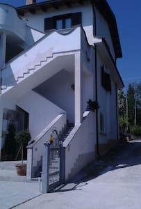 Appartamento vicino al mare del cilento - Roccagloriosa - Apartment