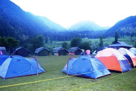 ARU ECO RESORT - 텐트
