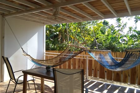 Apartment near the beach and surf - Santa Teresa Beach - Loft