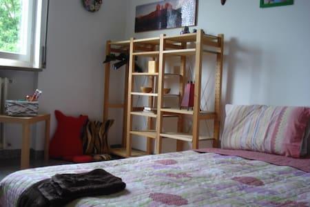 Affitto ampia camera singola - Apartment