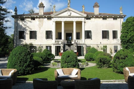 LA SERENELLA West Wing - San Pietro In Cariano