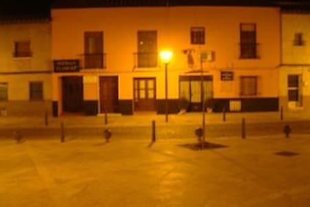 Suite 2 de 35 mtr. con baño privado - Manzanares - House