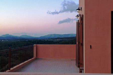 Rhodes Retreat - Persephone's Loft - Loft
