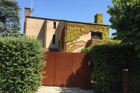 Esclusiva Villa in collina - Porto Sant'Elpidio
