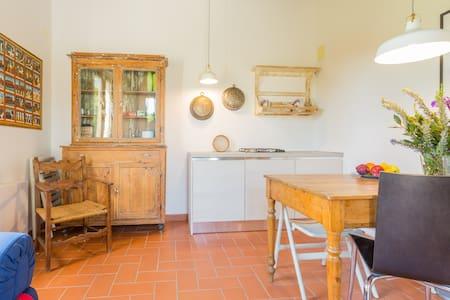 Casamore - Your Paradise on Earth - Cortona - House