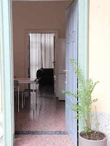 """VINTAGE LOFT"" close to metro M1 - Sesto San Giovanni - Loft"