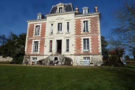 Belle demeure du Val de Loir - Talo