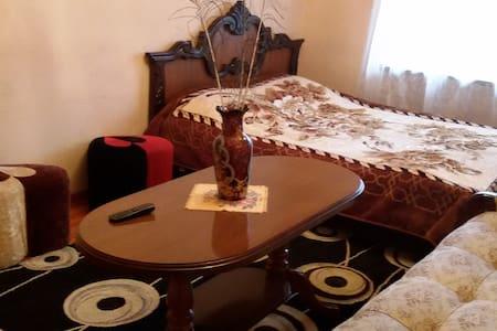 Сдается квартира посуточно - Yerevan - Hus