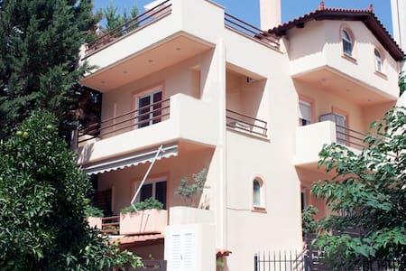 Angelos Luxury house Marousi-Athens - House