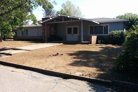 Edison's House @Stanford - Bunk A1 - Los Altos Hills