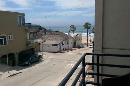 Manhattan Beach Retreat - Wohnung