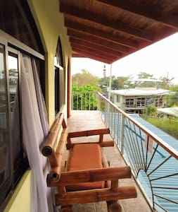 One Bedroom Oceanview Apartent - Quepos - Apartment