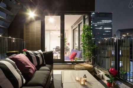 5min Meguro flat near Shibuya big terrace house! - Appartamento