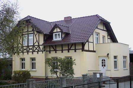 Ferienzimmer im Oderbruch - Küstrin-Kietz - Dom