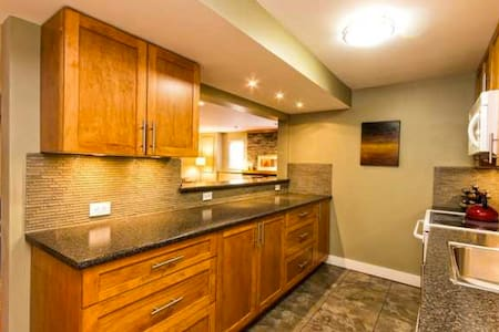Fabulous 2 BD Lynn Valley Apartment