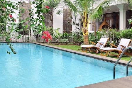 Luxury Villa in Cipete, South JKT - Jakarta - House