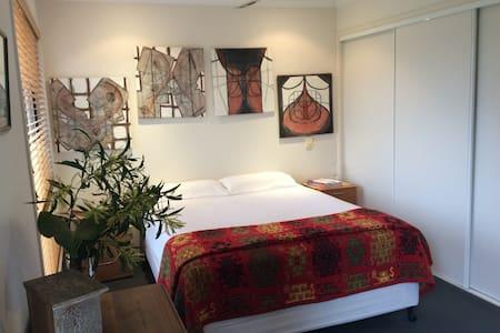 Blissful Buderim Private Retreat - Buderim - Apartment