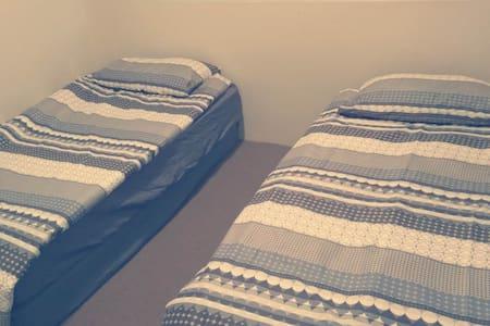 A room for your short stay!! - Leilighet