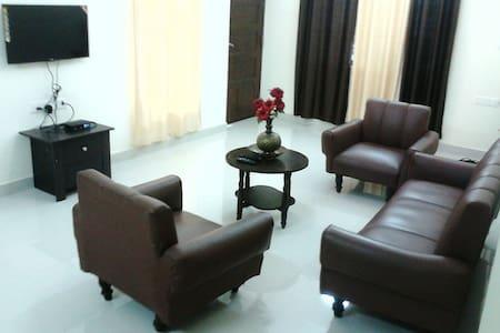 Service Apartment, Short Stay - Mangaluru